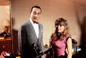 Pee-Wee's Big Adventure  Re-cut As A Horror Film