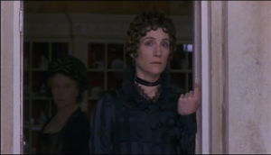 Jane Austen Does Horror
