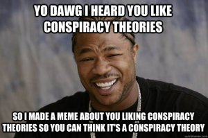 conspiracy memes