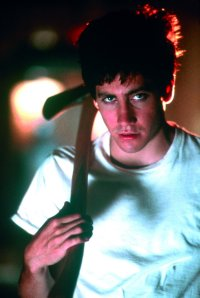 What does Donnie Darko (Jake Gyllenhaal) tell us about reality and our existence?